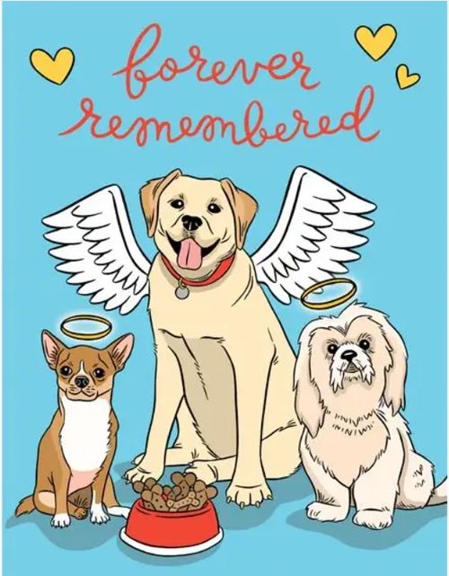 Forever Remembered - Dogs