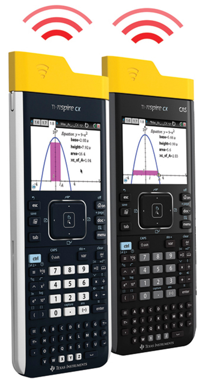 TI-Nspire CX Navigator 10 User Add-On