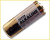 23AE Alkaline 12V 38mAh high voltage battery