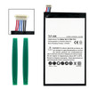 Samsung GALAXY T-4450E Replacement Tablet Battery With Tools