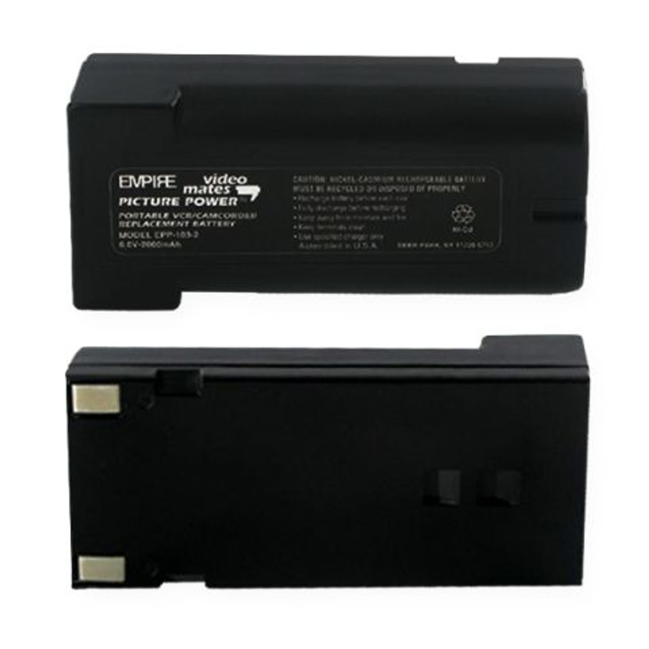 Aiwa CV50 battery, 2.0Ah