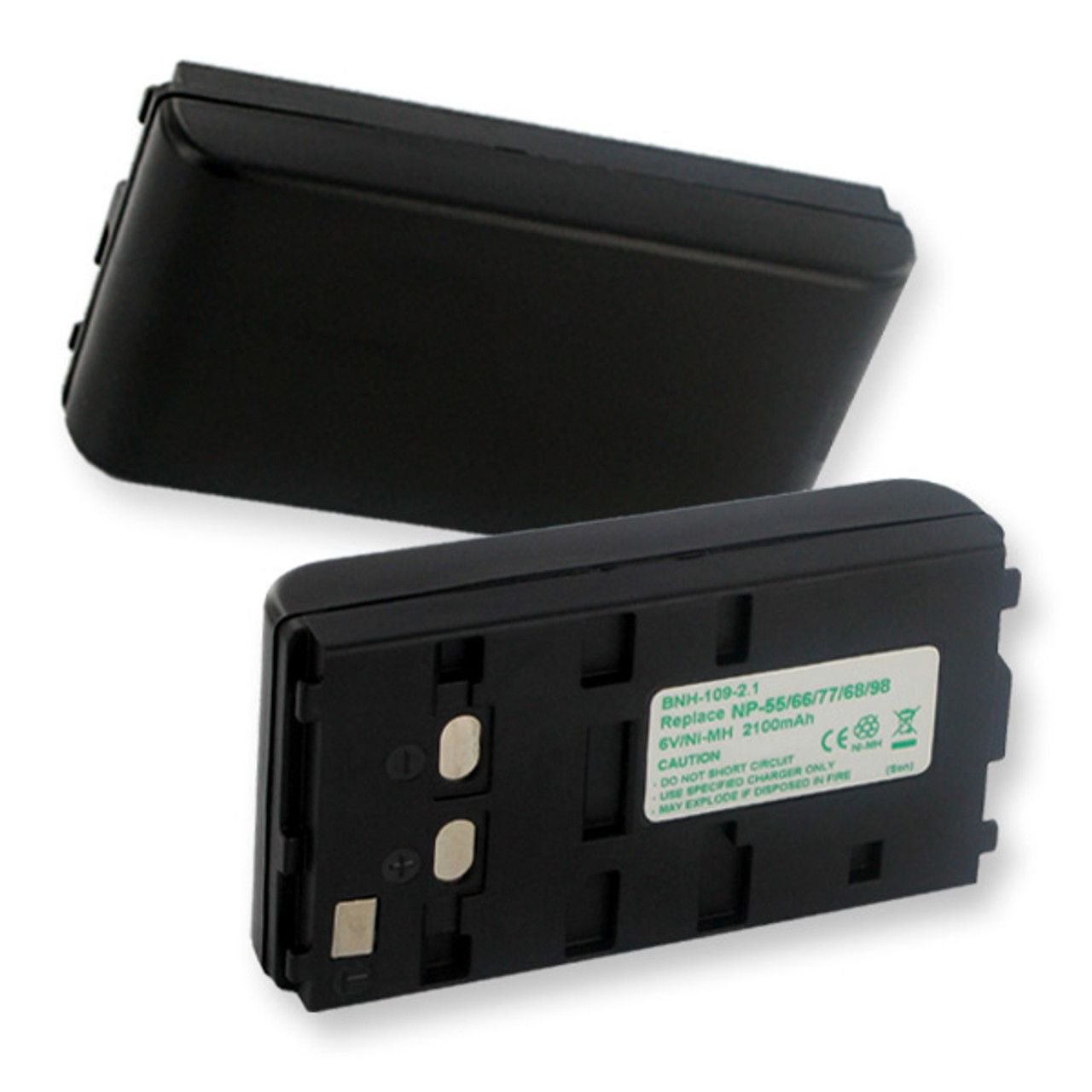 Kyocera KX-H1 Video Battery