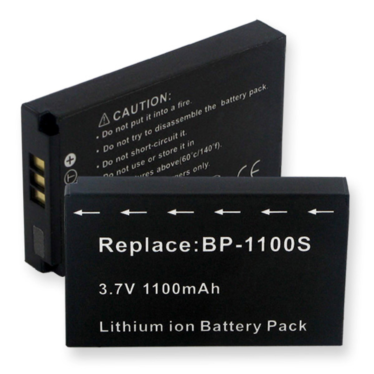 Kyocera U4R Digital Battery