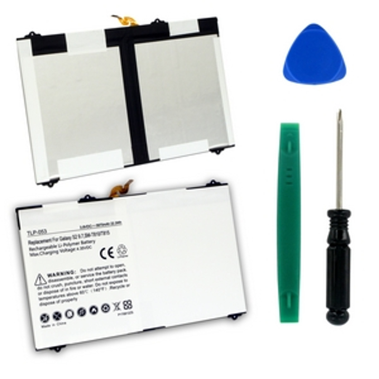 Samsung GALAXY SM-T 813 Replacement Tablet Battery With Tools (B