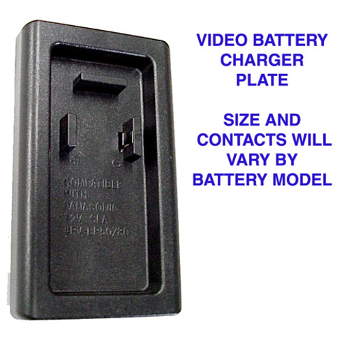 Hitachi VMNP720 Video Charger