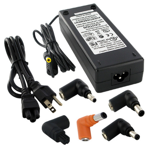 Accel AccelNote CY23 / CY25 Laptop Charger