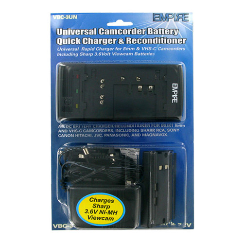 Bell & Howell BH-22 Laptop Charger
