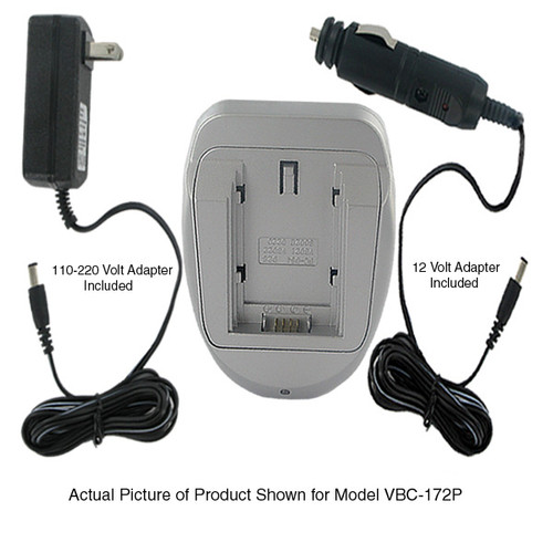 Hitachi DZ-MV230A Laptop Charger