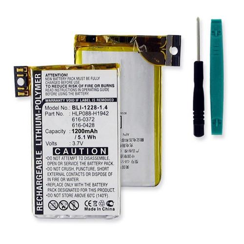 Apple 616-0366 Cellular Battery