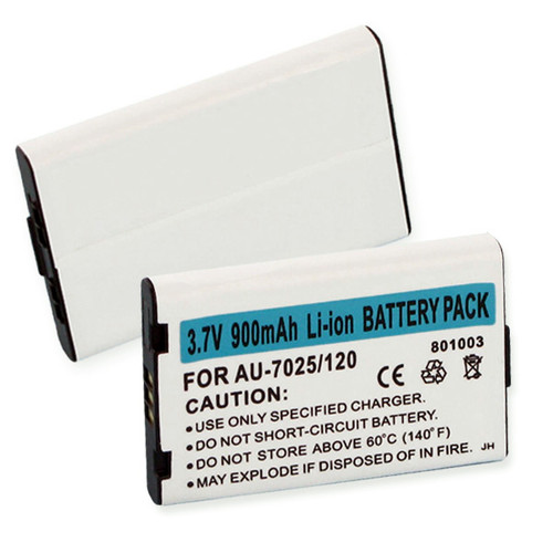 Audiovox CDM7025 Cellular Battery
