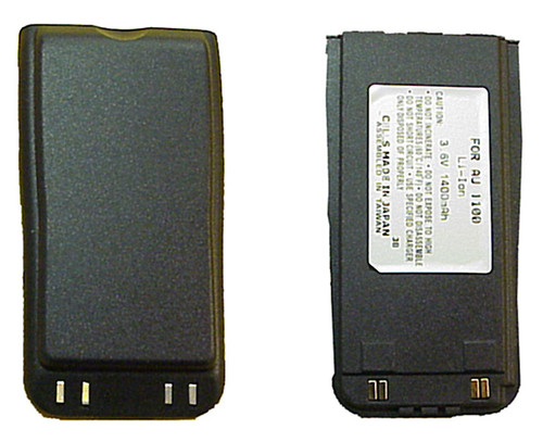 AUDIOVOX PCX1100XL Battery