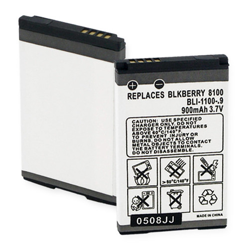 BlackBerry 8100 PEARL Cellular Battery