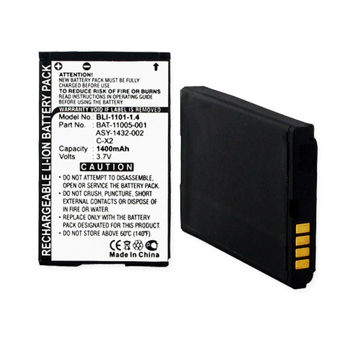 BlackBerry 8350I Cellular Battery