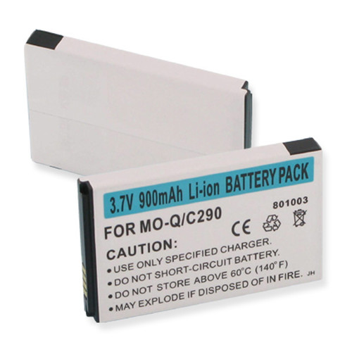 Boost i410 Cellular Battery