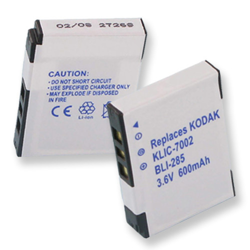 Kodak KLIC7002 Cellular Battery