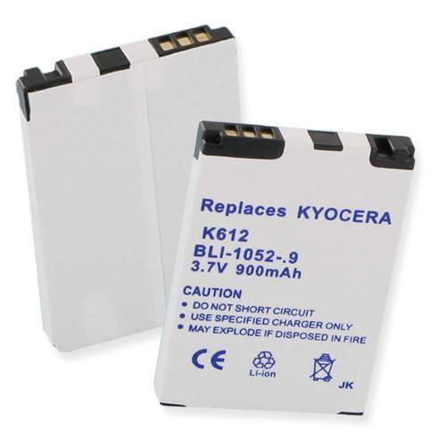 Kyocera K612 Cellular Battery