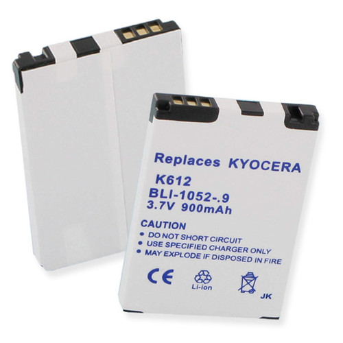 Kyocera KX21 SWITCHBACK Cellular Battery