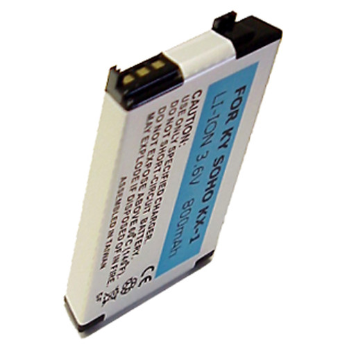 KYOCERA OYSTR) Battery