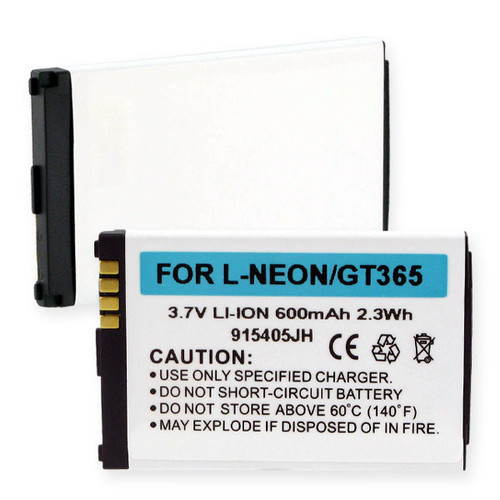 Lf Neon Cellular Battery