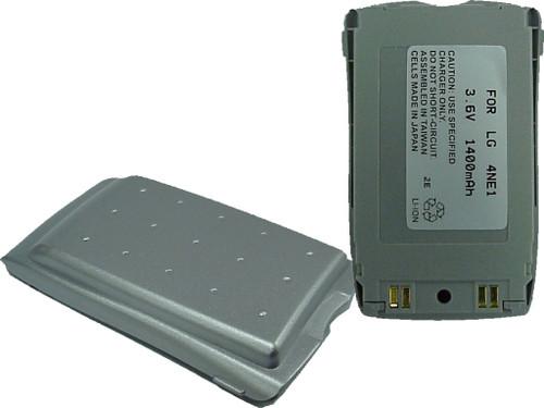 LG 4NE1 Battery