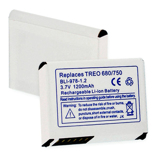 Palm TREO 680 Cellular Battery