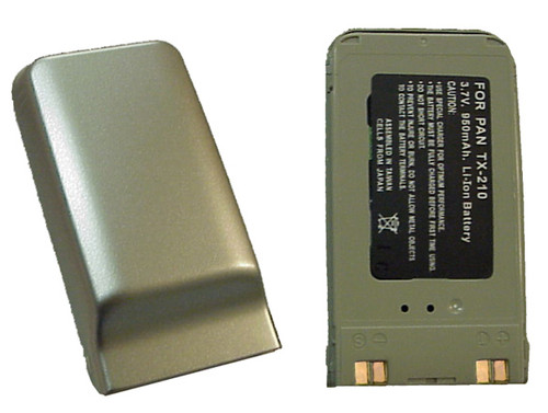 PANASONIC EBTX210 (PROMAX) Battery