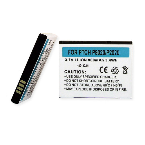 PANTECH 5HTB0081B0A Cellular Battery