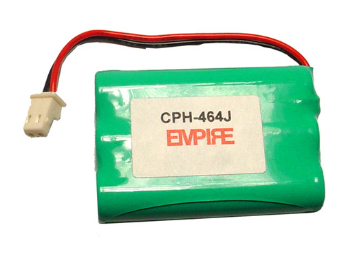 COBY PM38BAT Battery