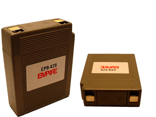INTER-TEL EXP9600 Battery