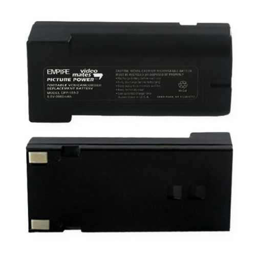 Aiwa VF80 battery, 2.0Ah