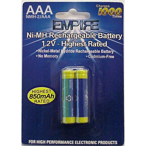General Electric 28301 Video Battery