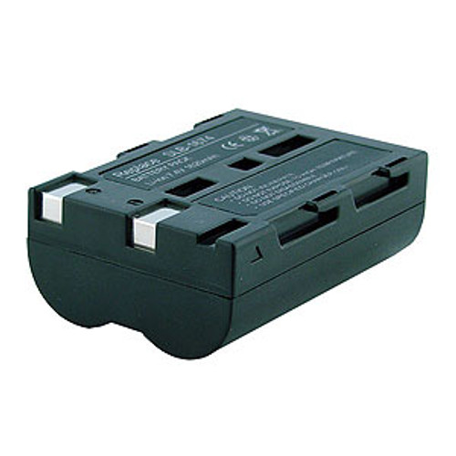 1620mAh Rechargeable Battery for Minolta Maxxum 5D Camera