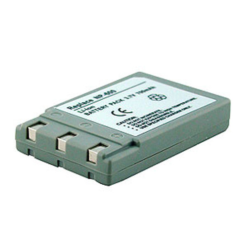 750mAh Rechargeable Battery for Minolta Dimage G500 Camera