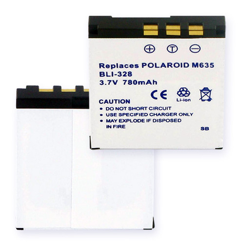 Polaroid M635 Video Battery
