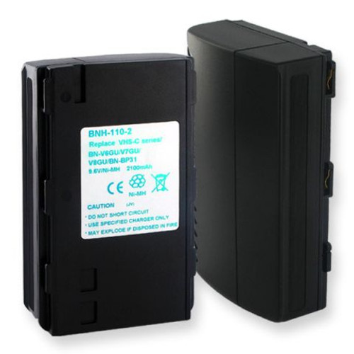 Quasar PS150 battery, 2.0Ah