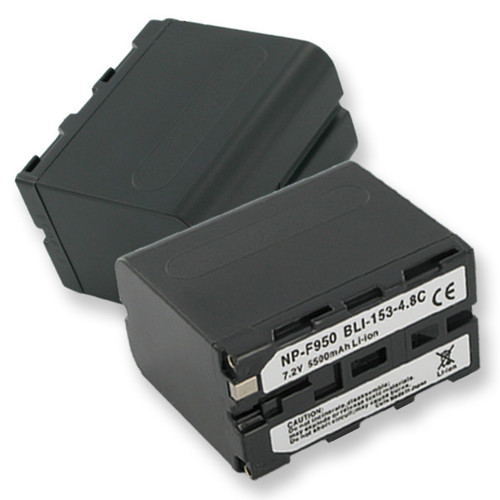 Sears 58878 Video Battery