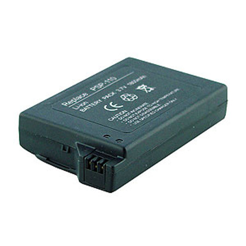 1800mAh Rechargeable Battery for Sony PlayStation Portable PSP-1000K