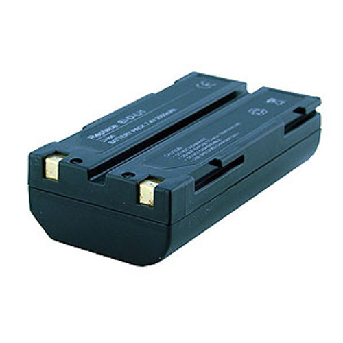 2000mAh Rechargeable Battery for Trimble 5700 GPS Receiver Camera