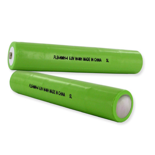 Moltech N38AF001A Flashlight Battery