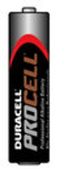 AA Batteries - Duracell Procell- Pack of 4