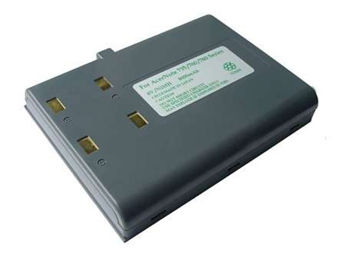ACER 760IC (NIMH) Battery