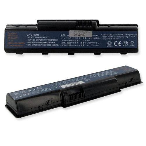 Acer AS07A72 Laptop Battery