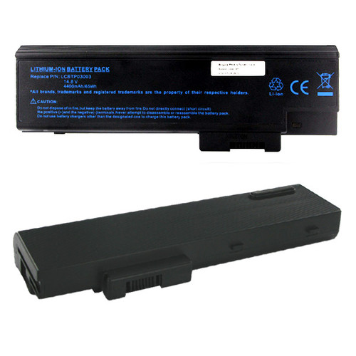 Acer TravelMate 4000 Laptop Battery