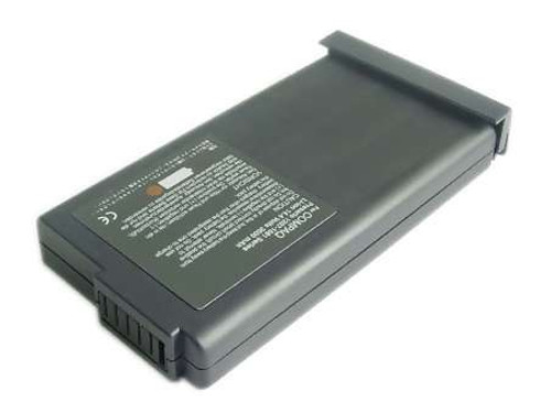 COMPAQ 1247 (LIION)(REMOVE DOOR) Battery