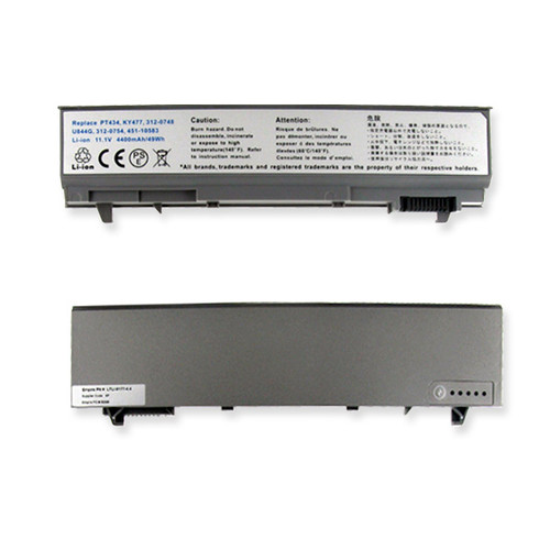 Dell 0GU715 Laptop Battery