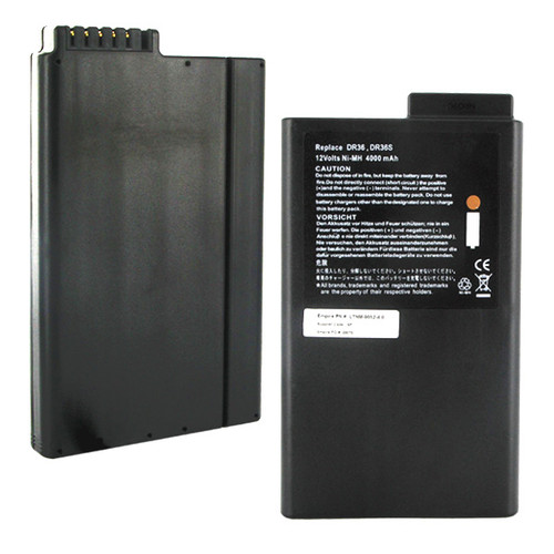 Duracell DR-36 Laptop Battery