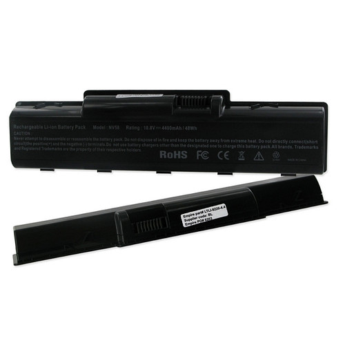 Emachine E527E625 Laptop Battery