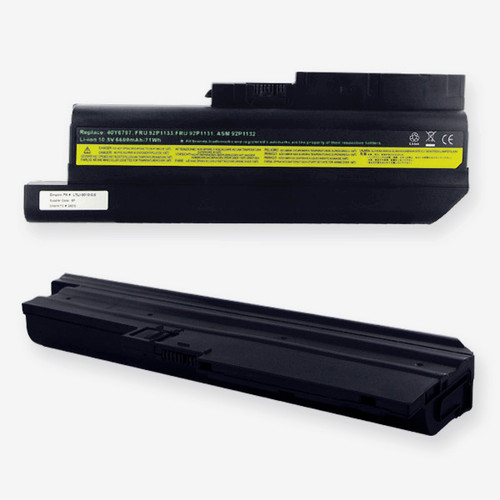 Lenovo ThinkPad T61 7665 Laptop Battery BB-194864