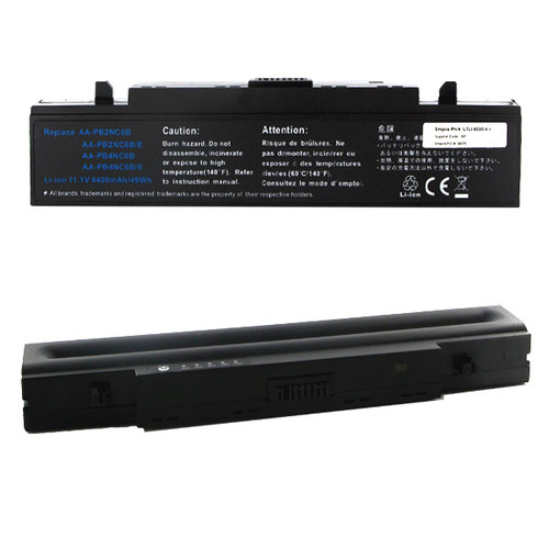 Samsung AA-PB2NC6B/E Laptop Battery