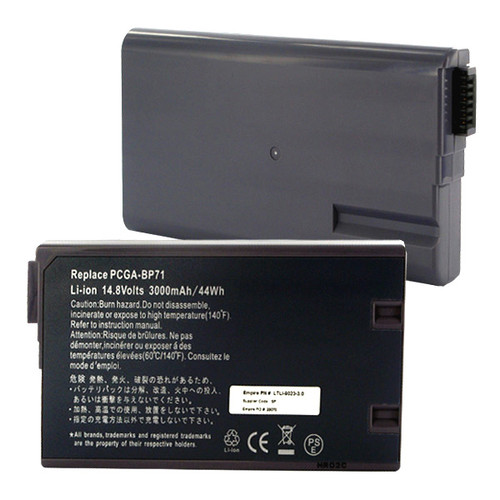 Sony PCGA-BP71A Laptop Battery